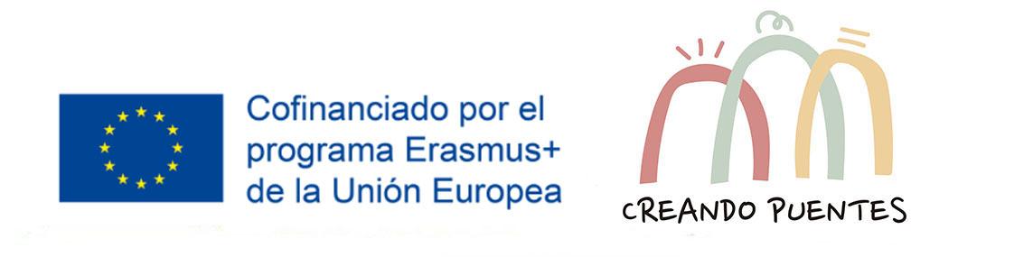 Erasmus Plus - Creando Puentes