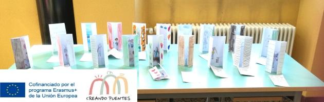 'Creando Puentes' en Milán: Viéndose a sí mismos, a los demás y al mundo con nuevos ojos