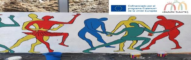 El CEIP Milagros Acosta se une al Proyecto Erasmus + 'Creando Puentes'