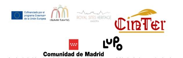 Se retoman las actividades del Proyecto 'Real Lugar: Lugar Real: Descubre el Patrimonio', en el Centro Educativo y Ocupacional Virgen de Lourdes