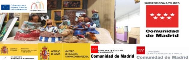 El CEIP Miguel de Unamuno, implicado con el Arte y con los museos
