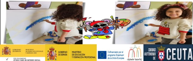 CEIP Santiago Ramón y Cajal: de Monet a las camisetas de graduación